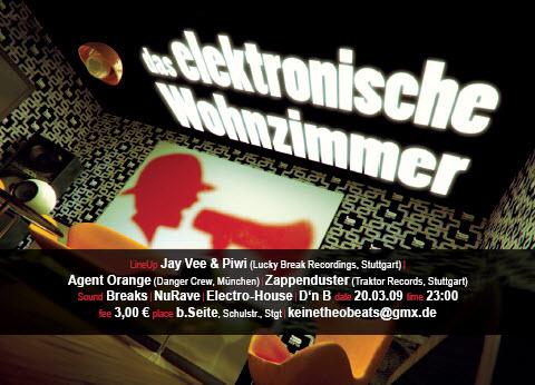 Das Elektronische Wohnzimmer 20032009 B Seite Stuttgart