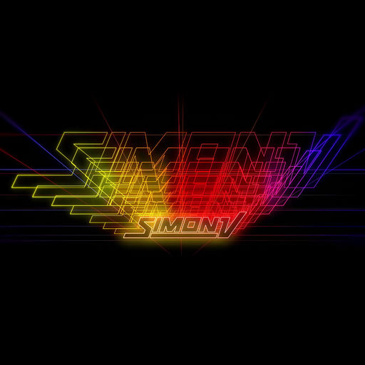 Simon V - Internet Games EP